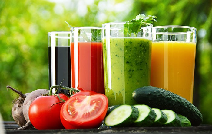 O que é Dieta Detox.
