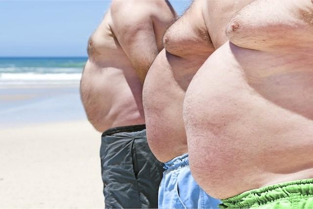 Obesidade: Conheça as Principais Causas e Consequências Desse Problema.